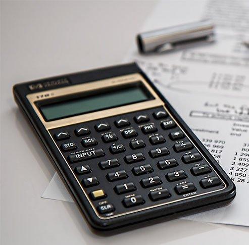Успех при решаване на финансов проблем